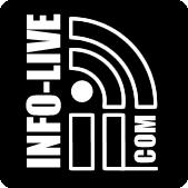 Logo infolive cv
