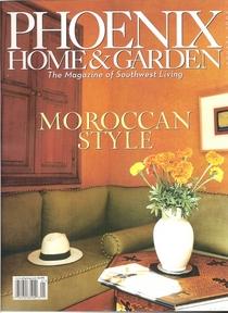 Phx home garden cover cv