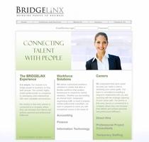 Bridgelinxhomepage cv