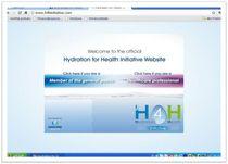 H4h intiative cv