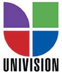 Univision logo cv