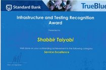 Stdbank award2 cv