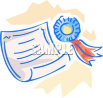 Prize ribbon 91365 tnb cv