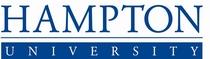 Hampton 20university 20logo cv