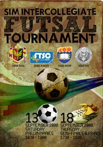 Futsal poster final cv