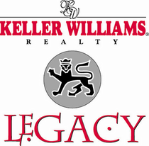 Keller williams legacy san antonio cv