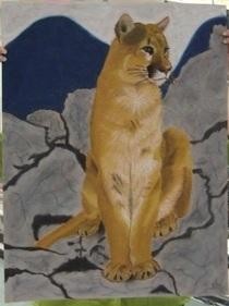 Cougar1 cv