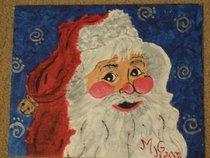 Santa cv