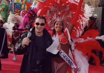 Miki con le brasiliane cv
