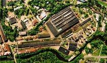Sestroretsk industrial territory cv