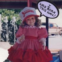 Katey kountry doll cv