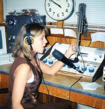 Tina producing cv