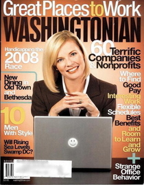Washingtonian 07no label cv