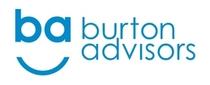 Burton advisor logo cv