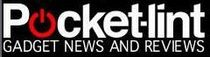 Pocket lint logo cv