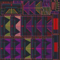 Autocad mm layout cv