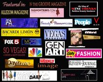 Publicty logos cv