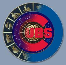 Astrology symbol cv