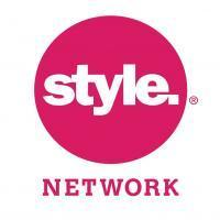 Logo style network cv