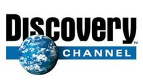 Discovery channel logo cv