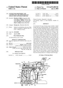 Full size patent cv