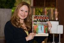 Shirley and garden design magazine cv