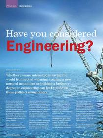 Engineering america page 1 cv