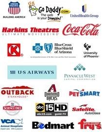 Corporate partner cv