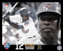 Soriano poster vl11 cv