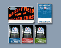 Cubs credentials cv