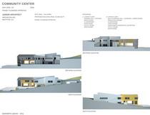 Community center1 cv