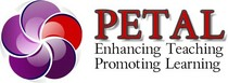 Petal logo 6 cv