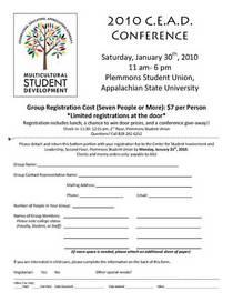 Diversity registration form group  page 1 page 1 cv