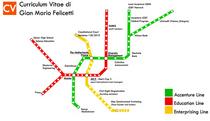 Cv gian mario metro 2 cv
