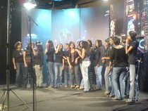 Contempo choir   featured in planet pulse mtv  cv