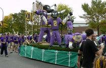 Parade cv