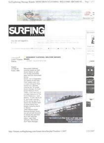 Surfing.comsevenadams cv