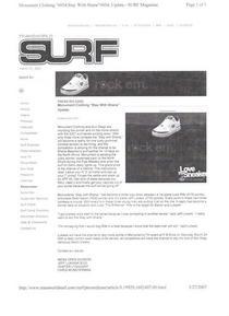 Transworldsurf2007 cv