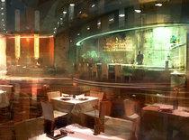 2009 chinese bar cv