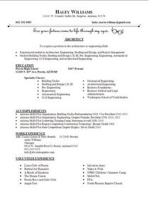 Resume  large cv