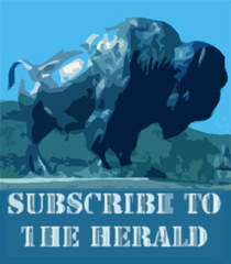 Herald cv