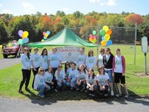 Ada diabetes walk cv