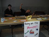 Food demo cv