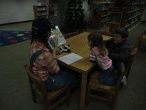 Teaching picture 1 cv