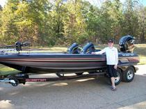 Boat shot cv