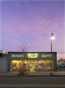Lyonbooks storefront keister 0 cv