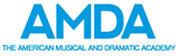 Amda logo 2010 cv