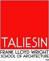 Taliesin school logo cv