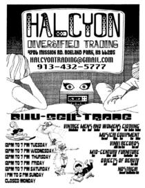 Halcyon3 cv