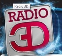 Radio3d cv